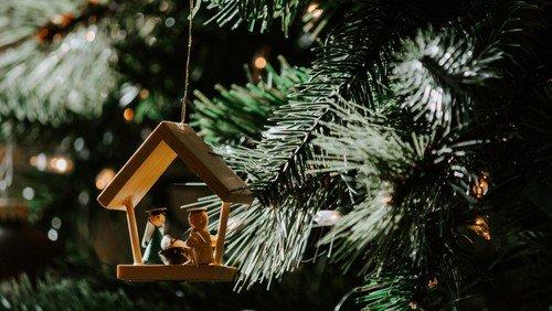 Juleaften 2020 i Græsted kirke