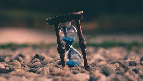 At tyde tiden