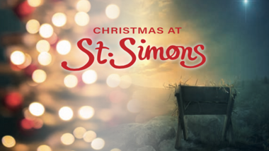 Christmas at St Simon's