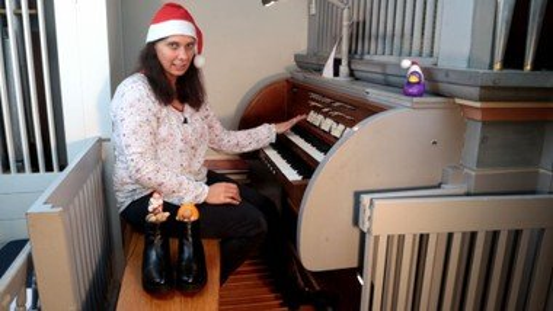 Orgelrätselreise 6. Dezember 2020 | 15. Station