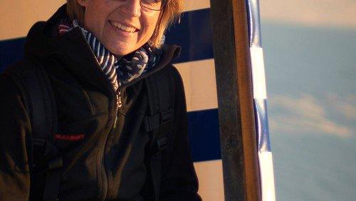 Gemeindepädagogin Cornelia Bender wird eingeführt