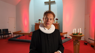 Second Sunday in Advent: Video worship