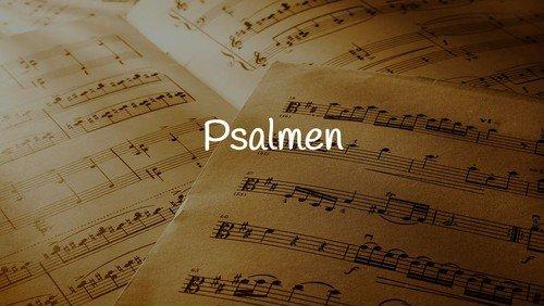 Ängste verlieren, Vertrauen Gewinnen - Psalm 27