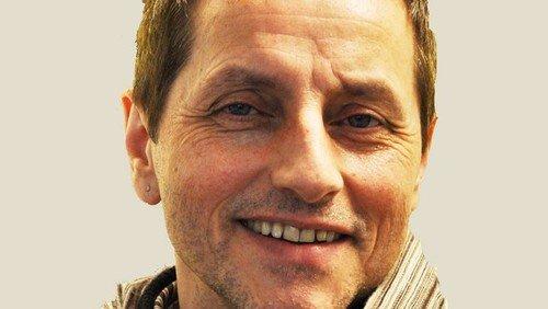 Thomas de Vachroi ist der Armutsbeauftragter des Kirchenkreises Neukölln