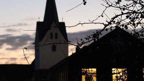Lukas' julefortælling del 10: Englen bringer bud....
