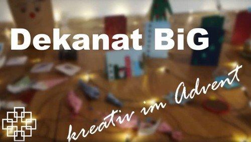 """#5 """"Kreativ im Advent"""": Festliche Weihnachtskarten"""