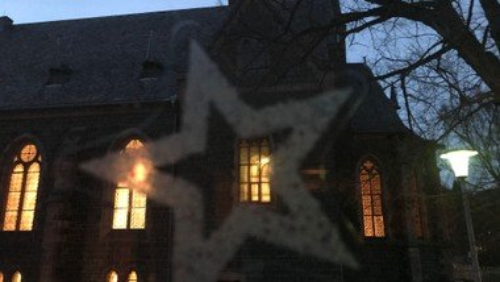 Anmeldung - Gottesdienste Weihnachten Stadtkirche Biedenkopf