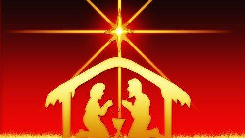 """""""Wie wir Weihnachten feiern, geht alle an"""