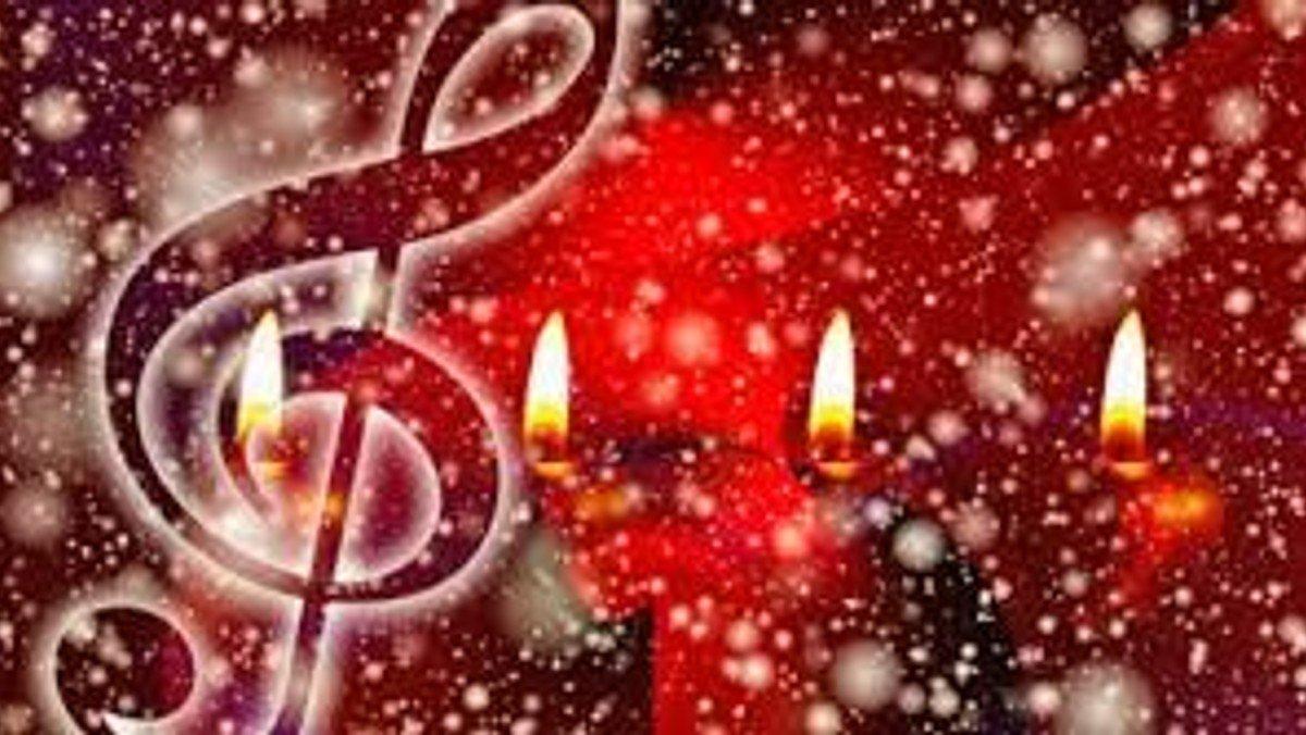 Korets julehilsen til menigheden