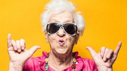 Hilfe für Frauen - in Altersarmut