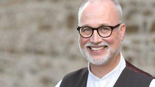 Historiolog: Dieter Trautwein und ein neues Weihnachtslied