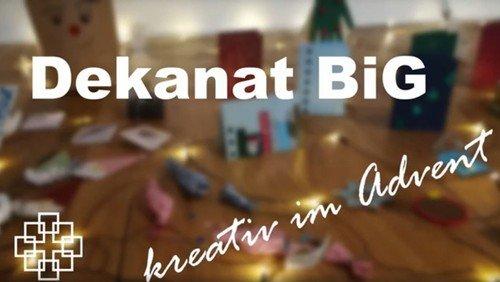 """#6 """"Kreativ im Advent"""": Witzige Weihnachtswichtel"""