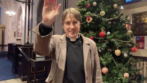 Sunday Worship for 13 December 2020