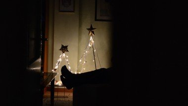 Sermon for the Third Sunday of Advent: The Advent Window