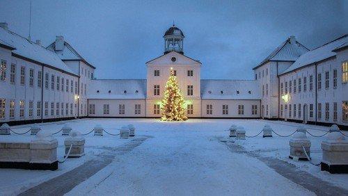 Pladsbestilling til Julegudstjenesterne den 24. december