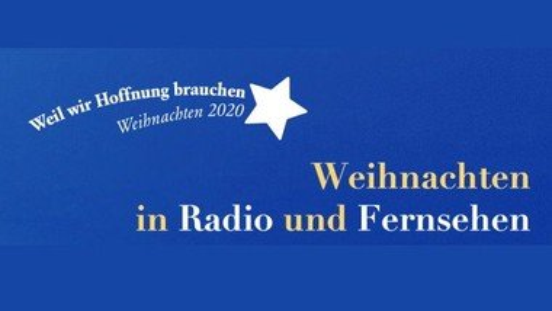 Weihnachten und Jahreswechsel in Radio und Fernsehen