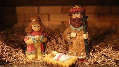 Christmas Message from Revd Julia