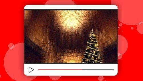 Weihnachten #Digital in Reinickendorf: Krippenspiele, Weihnachtsgeschichte, Andachten, Orgelmusik