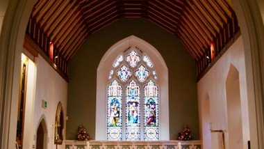 Coming to Church? Please use the booking form here for Services from Sunday 25th July to Thursday 29th July