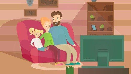 Oplev gudstjenesten fra sofaen hver søndag