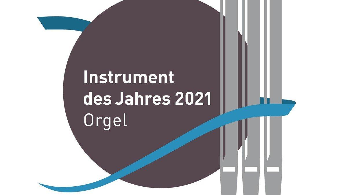 Die Orgel wird das Instrument des Jahres: 365 Konzerte im Orgelband