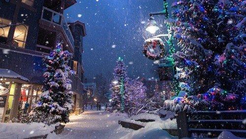 NDR Philharmonie-Weihnachtskonzert