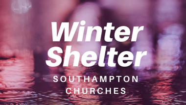 Give a Few  Hours and Support Rough Sleepers Locally