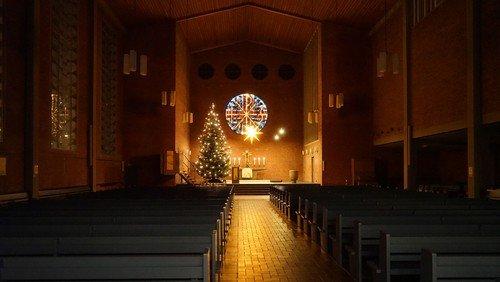 Weihnachten fällt nicht aus –  leider aber einige Gottesdienste