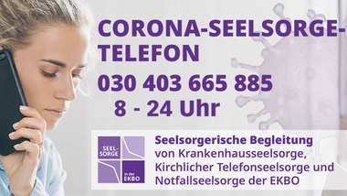 Seelsorge-Telefon