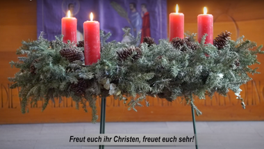 Vierter Advent 2020