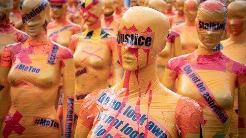 Aktiv gegen sexualisierte Gewalt