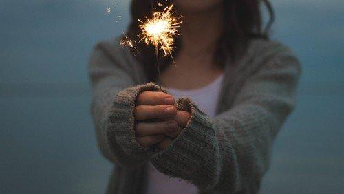 Frohes neues Jahr – Aussicht auf 2021