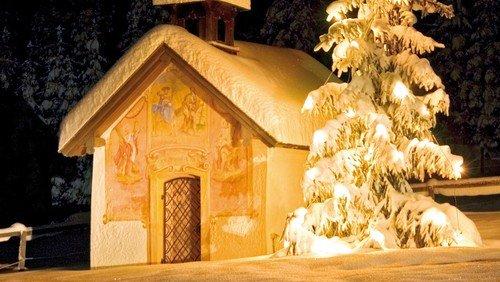 Besuch der Gottesdienste am Heiligabend in Wriezen  nur per Buchung möglich