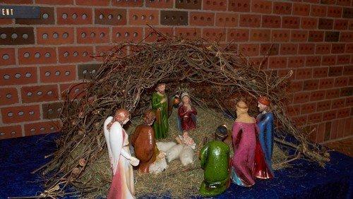 Udmelding om juleaftensgudstjenester