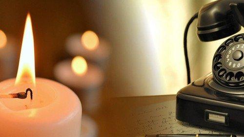 Advent im Ohr auch an Heiligabend