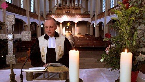 Heiligabendgottesdienst ab 12 Uhr als Video