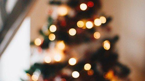 Ændringer i juleprogrammet