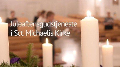 Juleaftensgudstjeneste – også online!