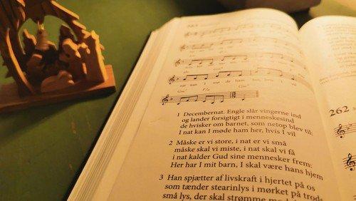 Aflysning af de planlagte gudstjenester i Brorsons Kirke – vi går i stedet online