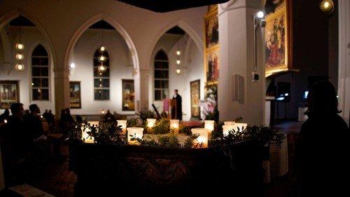 Online-Angebote für die Weihnachtstage im Kirchenkreis
