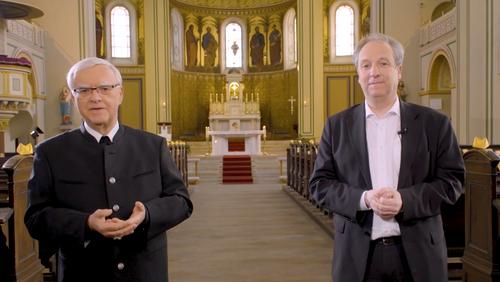Ökumenisches Bischofswort zum Weihnachtsfest