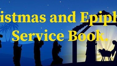 Service Book for The Christmas and Epiphany Season