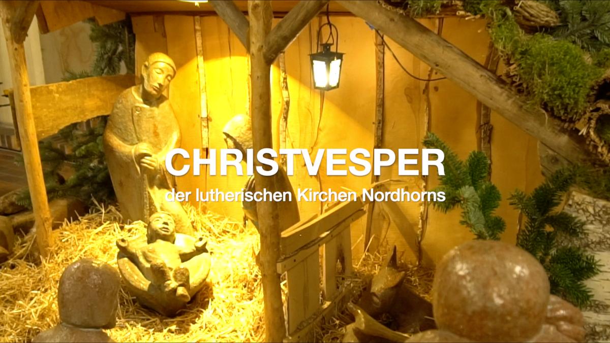 Christvesper 2020
