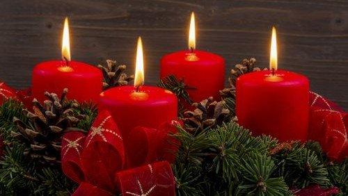 Alle fysiske julegudstjenester AFLYSES - vi live-streamer på facebook!