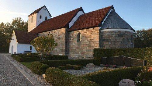 CORONA-INFO: Alle arrangementer i sognegården i januar er AFLYST