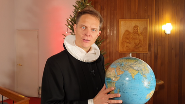 Christmas morning worship - see it from home