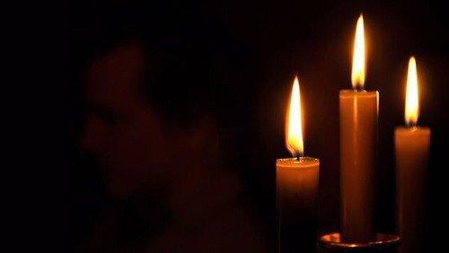 Tænd et lys for håbet
