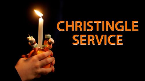 Christmas Christingle