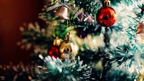 Julehilsen 2. juledag ved sognepræst Bent Arendt