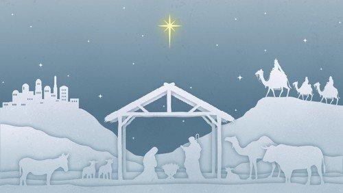 Weihnachten findet statt - zuhause, in Gottesdiensten und im Internet